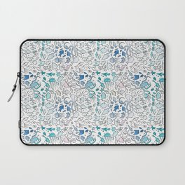 Colorful Sealife Laptop Sleeve