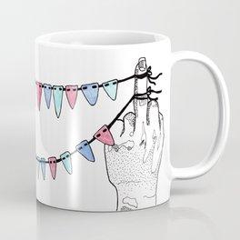 Here's My Smile Coffee Mug