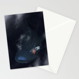 Lost Star Stationery Cards