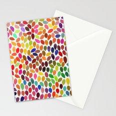 rain 13 Stationery Cards