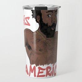 This is America Travel Mug