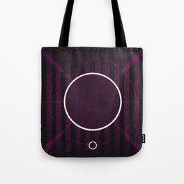 Sol System - Eris Tote Bag
