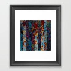 Metal Mania 6 Framed Art Print