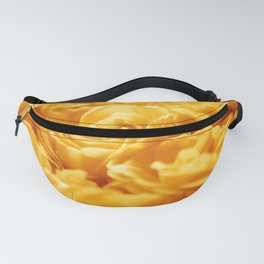 Loctaine in Yellow Fanny Pack