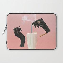 Five-Dollar Milkshake Laptop Sleeve
