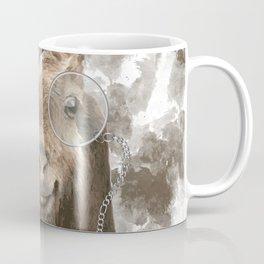 The GOAT Coffee Mug