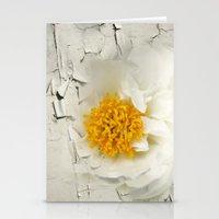 phoenix Stationery Cards featuring Phoenix by KunstFabrik_StaticMovement Manu Jobst
