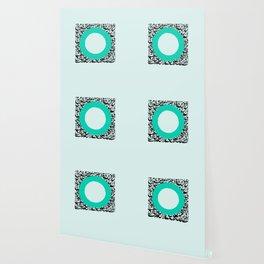 arabic letters-Square Wallpaper