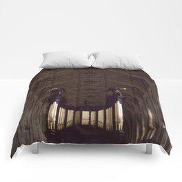 King's College Cambridge Comforters