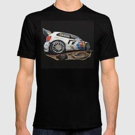 polo rally  T-shirt