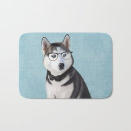 Mr Husky Bath Mat