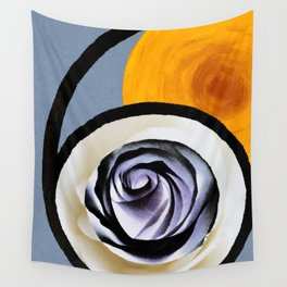 Pearl Six Wall Tapestry