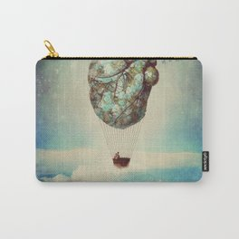 The Unforgettable Love Journey 2 Carry-All Pouch