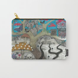 """""""Tree"""" Carry-All Pouch"""