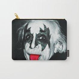 Einstein Rock Carry-All Pouch
