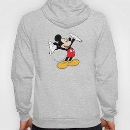 Cute Mickey Mouse Hoody