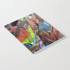 Origami Strand Notebook