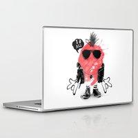 splash Laptop & iPad Skins featuring SPLASH by Ali GULEC