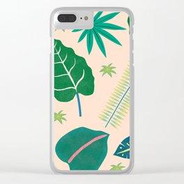NANA2 Clear iPhone Case
