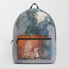 Don't Stop Making Mistakes Backpack