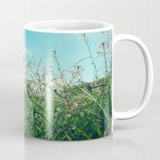 Field Wild Flowers Mug