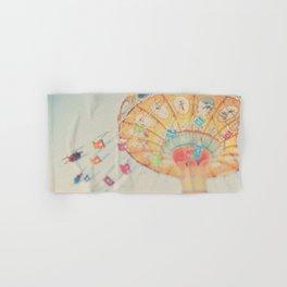 carnival swing II ... Hand & Bath Towel