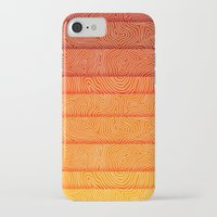 sunrise iPhone & iPod Cases featuring Sunrise by Diogo Verissimo