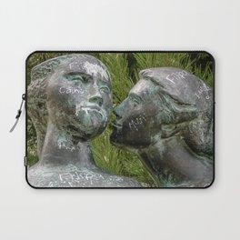 Kiss Lisbon Laptop Sleeve