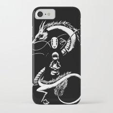 A Noir Spirit Slim Case iPhone 7