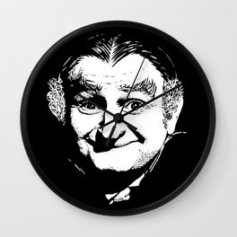 Grandpa Munster from the Munsters Wall Clock