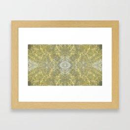 The Golden Rule Framed Art Print