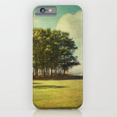 coming into fall landscape Slim Case iPhone 6s