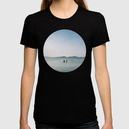 Balaton lake T-shirt