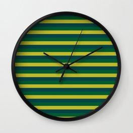 Fall 2018 -7 Wall Clock