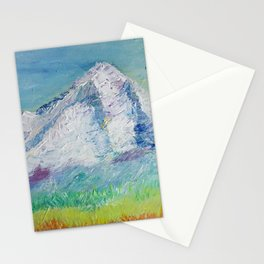 Mt. Hood 2018 Stationery Cards