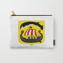 flag of Sandefjord Carry-All Pouch