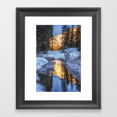Endless Possibilities Framed Art Print