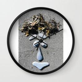 "EPHE""MER"" # 324 Wall Clock"