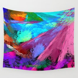 Pillow #37 Wall Tapestry