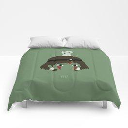 MZK - 1997 Comforters
