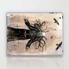 The Father of Nothing Laptop & iPad Skin