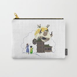 appa taxi Carry-All Pouch