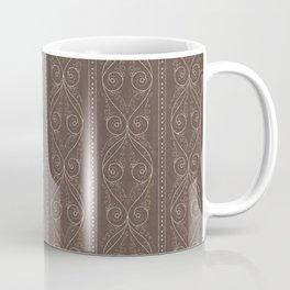 Taxi Llama Coffee Mug