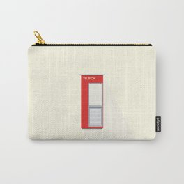 TELEFON Carry-All Pouch