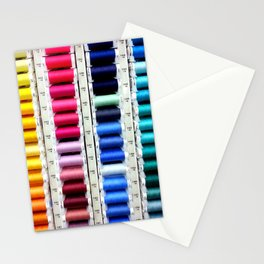 Sewing Addict Stationery Cards