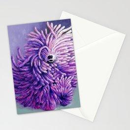 The Komondor Stationery Cards