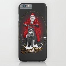 Snow Rider iPhone 6s Slim Case