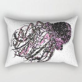 Jelly Freakout Rectangular Pillow