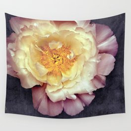 p a e o n i a Wall Tapestry
