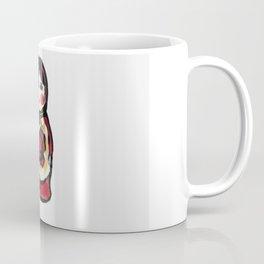 Nesting Doll 1 Coffee Mug